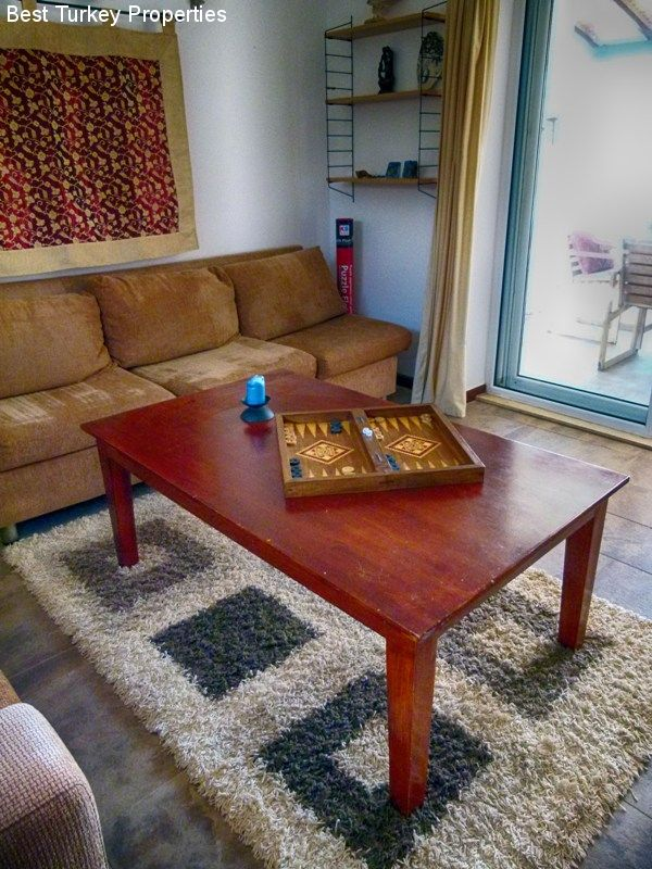 The second LoungeSitting Room with lots of board games
